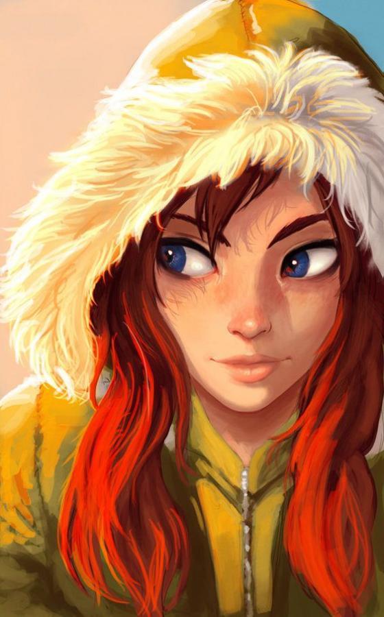 avatar alice froufrou