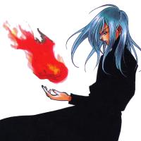 avatar Dark Ange Omega