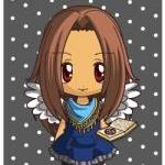avatar Silverwing Miyu