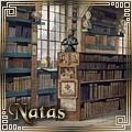 avatar Natas