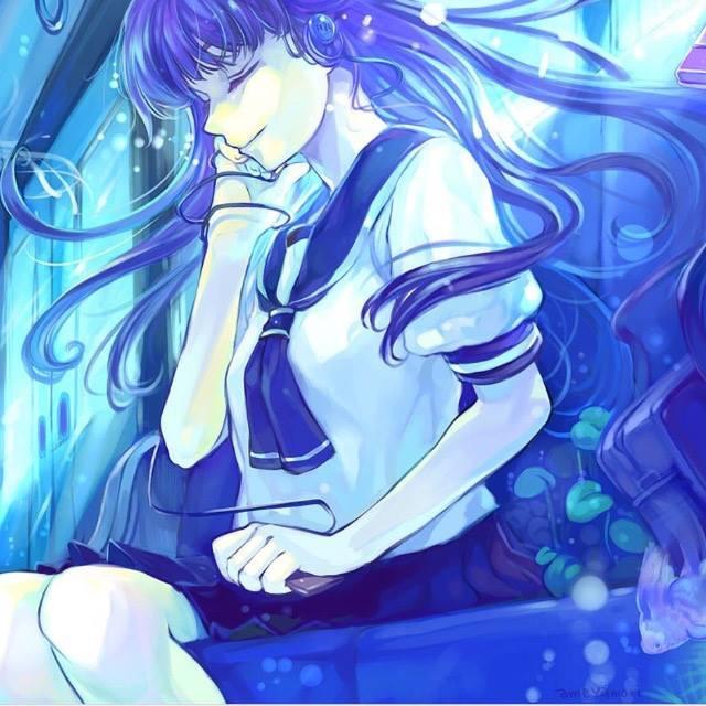 avatar SummerQueen