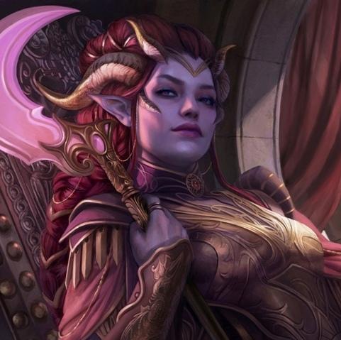 avatar Vera Laudanum