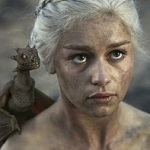 avatar Daenerys Targaryen