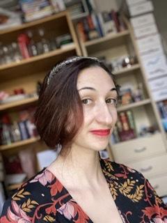 avatar Artemis Topidel