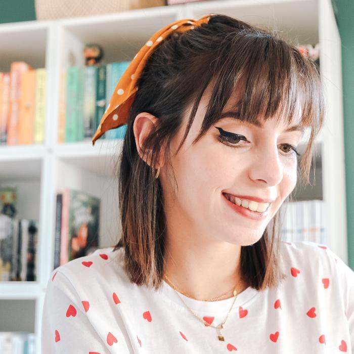 avatar Dame Juju