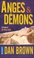 Couverture Robert Langdon, tome 1 : Anges & démons / Anges et démons Editions Pocket 2007