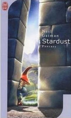 Couverture Stardust