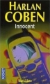 Couverture Innocent Editions Pocket (Thriller) 2007