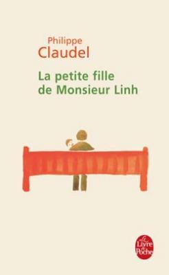 Couverture La petite fille de Monsieur Linh