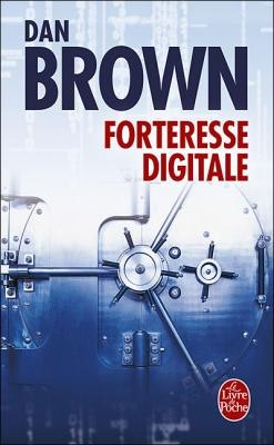 Couverture Forteresse digitale
