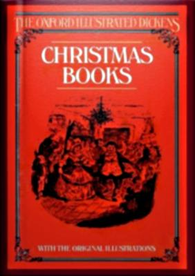 Couverture Christmas Books