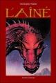 Couverture L'héritage, tome 2 : L'aîné Editions Bayard (Jeunesse) 2006