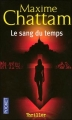 Couverture Le Sang du temps Editions Pocket (Thriller) 2007