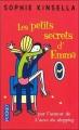 Couverture Les Petits Secrets d'Emma Editions Pocket 2008