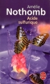 Couverture Acide sulfurique Editions Le Livre de Poche 2007