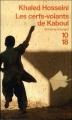Couverture Les cerfs-volants de Kaboul Editions 10/18 (Domaine étranger) 2006