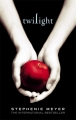 Couverture Twilight, tome 1 : Fascination Editions Atom Books 2006