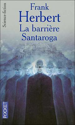 Couverture La barrière Santaroga
