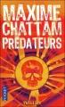 Couverture Le Cycle de l'homme et de la vérité, tome 2 : Prédateurs Editions Pocket (Thriller) 2009
