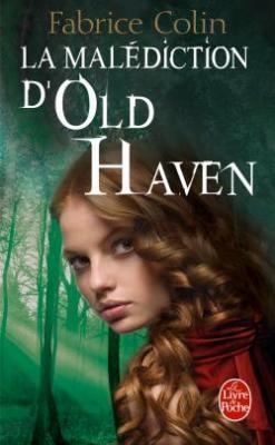 Couverture La malédiction d'Old Haven