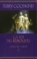 Couverture L'épée de vérité, tome 06 : La foi des réprouvés Editions France Loisirs 2008
