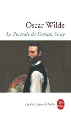 Couverture Le portrait de Dorian Gray