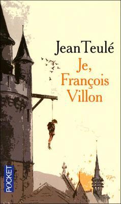 Couverture Je, François Villon