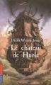 Couverture Les châteaux, tome 1 : Le château de Hurle Editions Pocket (Jeunesse) 2005