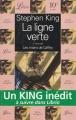 Couverture La ligne verte, tome 3 : Les Mains de Caffey Editions Librio 1996