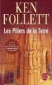 Couverture Les piliers de la terre Editions Le livre de poche 2008