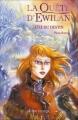 Couverture La quête d'Ewilan, tome 3 : L'île du destin Editions Rageot 2003