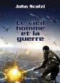 Couverture Le Vieil Homme et la Guerre, tome 1 Editions L'Atalante (La Dentelle du cygne) 2007