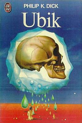 Ubik de Philip K. Dick