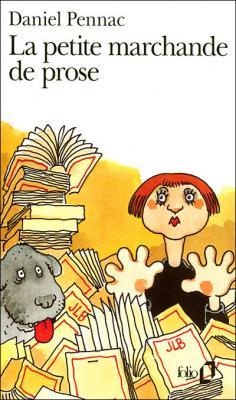 Couverture La Saga Malaussène, tome 3 : La Petite Marchande de prose