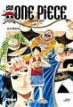 Couverture One Piece, tome 24 : Les rêves Editions Glénat 2004