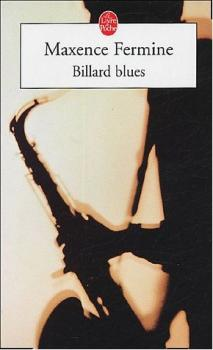 Couverture Billard Blues