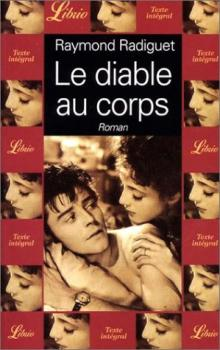 Couverture Le Diable au corps