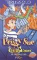 Couverture Peggy Sue et les fantômes, tome 04 : Le Zoo ensorcelé Editions Plon 2003