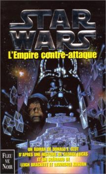 Couverture Star Wars, tome 5 : L'Empire contre-attaque