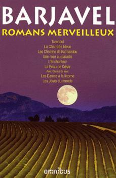 Couverture Romans merveilleux