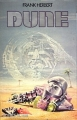 Couverture Le cycle de Dune (6 tomes), tome 1 : Dune Editions France Loisirs 1985