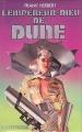 Couverture Le cycle de Dune (6 tomes), tome 4 : L'empereur-dieu de Dune Editions France Loisirs 1983