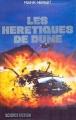 Couverture Le cycle de Dune (6 tomes), tome 5 : Les hérétiques de Dune Editions France Loisirs (Science fiction) 1985