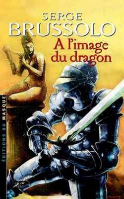 Couverture À l'image du dragon