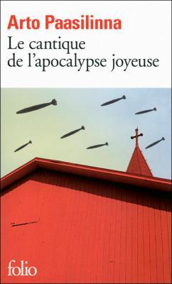 Couverture Le Cantique de l'Apocalypse joyeuse