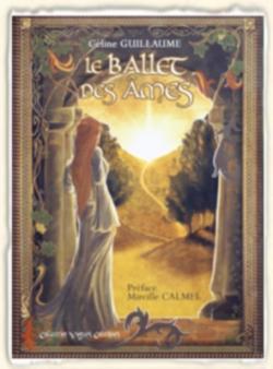 Couverture Le ballet des âmes