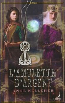 Couverture L'amulette d'argent