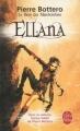 Couverture Le Pacte des Marchombres, tome 1 : Ellana Editions Le Livre de Poche 2010