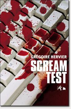 Couverture Scream Test