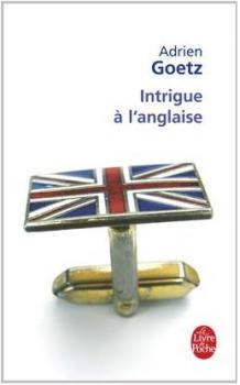 Couverture Intrigue à l'anglaise
